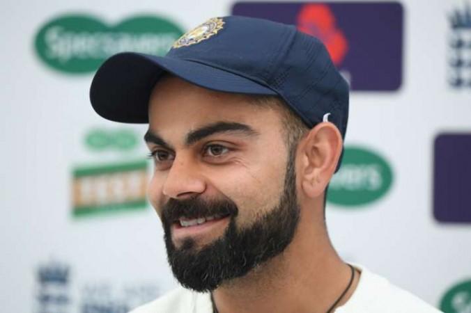 विराट कोहली सहित दिग्गजों ने शानदार जीत पर भारत की युवाओं के टेलेंट को सराहा