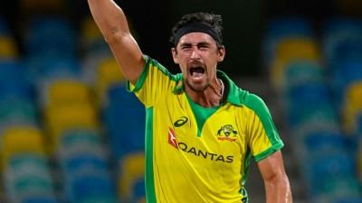 WI vs Aus 3rd ODI: Mitchell Starc, Matthew Wade named ODI series for Aussies