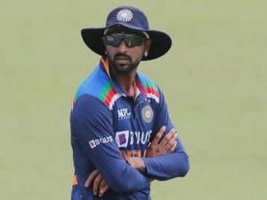 Krunal Pandya Tests Negative, 2nd T20I To Resume Today
