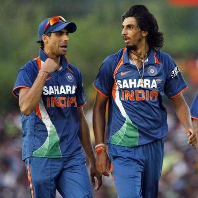 Ishant Needs to work on his length: Ashish Nehra