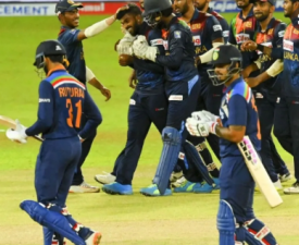 India records third-lowest T20I total