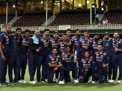 Zaheer Khan mentions his Team India squad for 2021 T20 World Cup