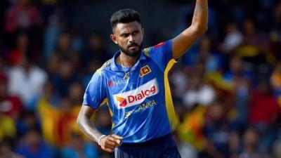 This Sri Lanka pacer announces retirement from international cricket