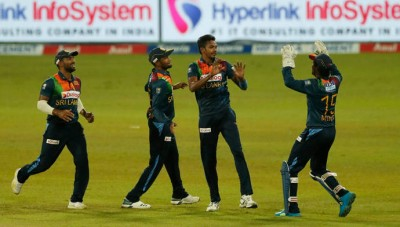 Sri Lanka Cricket Bans 3 Players For A Year For...'
