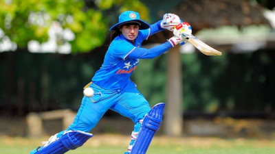Women's Asia Cup Trophy 2018: India beat Sri Lanka by 7 wickets