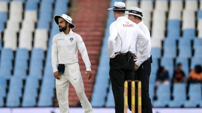 IND vs AFG: This member of Team India was reprimanded by ICC