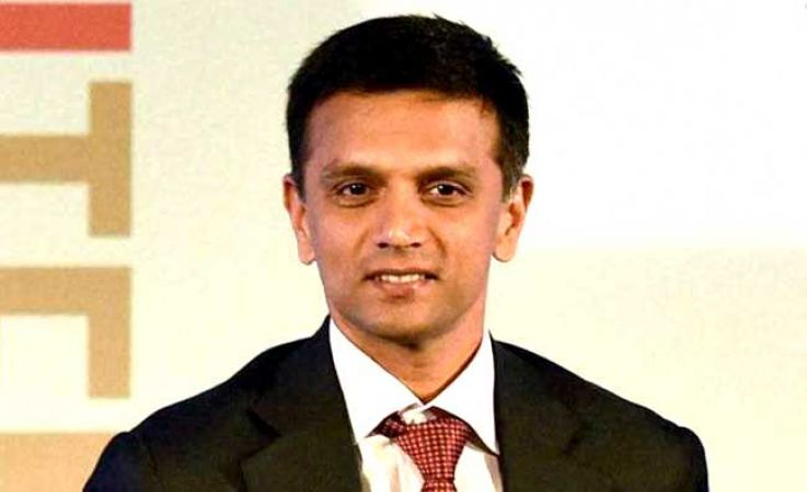 Rahul Dravid likely to extend his tenure as India A, U-19 coach