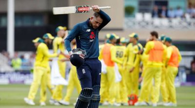 England records highest run score in ODIs