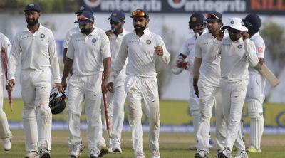 India to visit West Indies for the inaugural series of World Test Championship