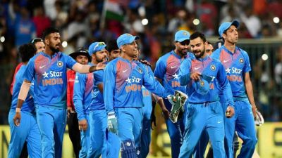Team India to play maximum 203 matches in next five years