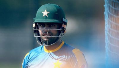 Spot-fixing case: Umar Akmal summoned to PCB