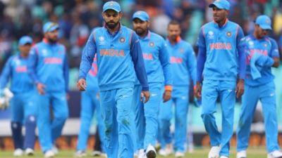 Team India looks to improve ranking in T20 series against Ireland