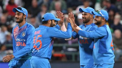 India to wipe out Ireland after winning the first match
