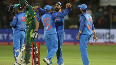 Team India to try a different strategy in the second Twenty20 against Ireland