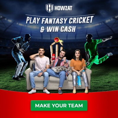 Fantasy Cricket: India's First Love