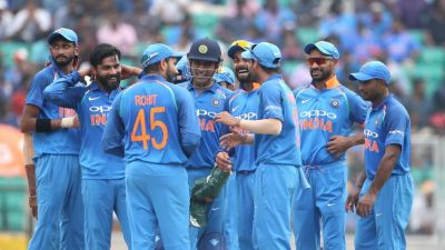 Team India stand on verge of  making this big record in Nagpur