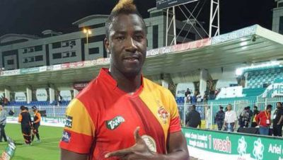 Andre Russell is out of action from the PSL 3