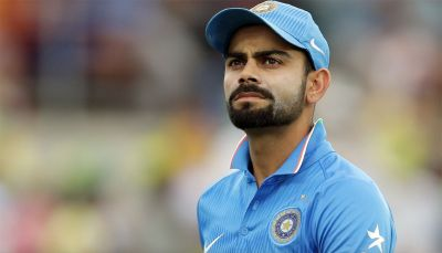We are entirely focused on our game says, Virat Kohli