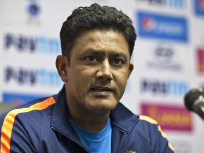 India should promote MS Dhoni at No 4 for the World Cup: Anil Kumble