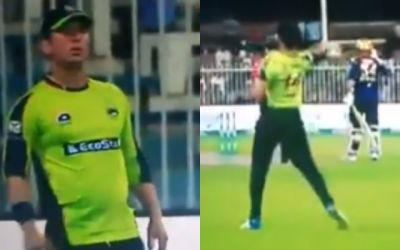 The most funniest moment in PSL 2018: Watch Video