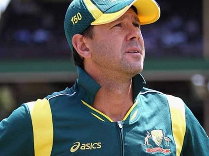 Ricky Ponting says, this player should play at No. 4 position for India in World Cup 2019