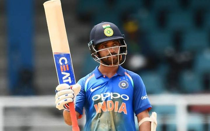 Wiil be selected in World Cup, if do well in IPL: Ajinkya Rahane