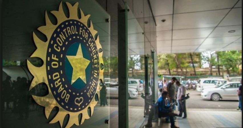 BCCI decided to work with NADA on trial basis