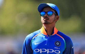 Shreyas Iyer says, he didn't get enough chances to play in national team