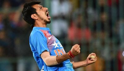 ICC T20I Rankings: Chahal rises to second spot