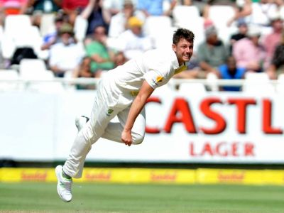 BBL 2018: James Pattinson signs two year deal with Brisbane Heat