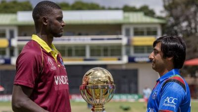ICC World Cup 2018: West Indies aim to win the final against Afghanistan