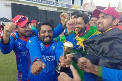 ICC World Cup Qualifiers 2018: Afghanistan beat Windies in the final