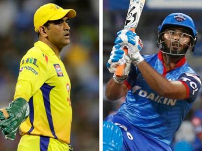 DC vs CSK Preview: Rishabh Pant's Power Against Captain Cool's Calm