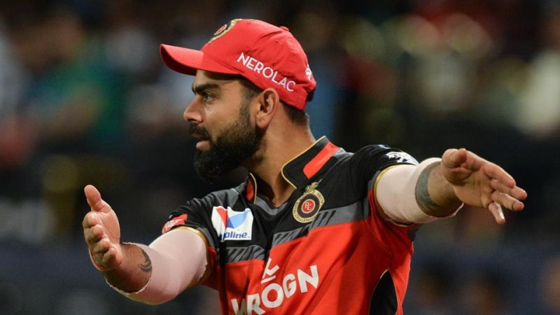 """""""We are playing IPL, not club cricket: Virat Kohli lashed out on the last ball 'no ball'"""