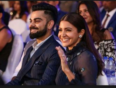 Virat Kohli made special birthday celebration plan for his lady love that  just melt your heart…check inside