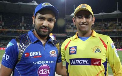 MS Dhoni level Rohit Sharma in list of most Man of the Match awards in IPL