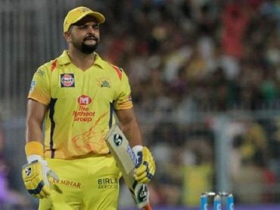 Suresh Raina achieved another feat in IPL, read on