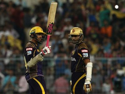 IPL 2018 Live CSK Vs KKR : KKR beat CSK 6 wickets