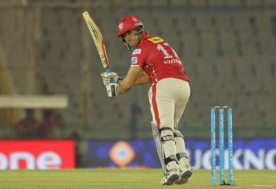 IPL 2018 Live Mi vs KXIP: Holkar stadium witnesses of 500th six of IPL
