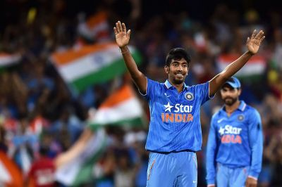 Jasprit Bumrah will be best bowler at World Cup: Yuvraj Singh