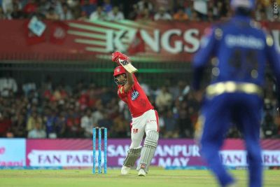 IPL 2018 Live KXIP vs MI :Good start for Punjab After 6 overs  KXIP ...