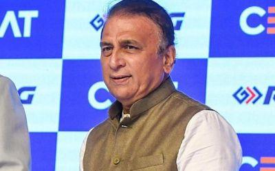 Sunil Gavaskar to sponsor heart surgeries of 34 underprivileged children