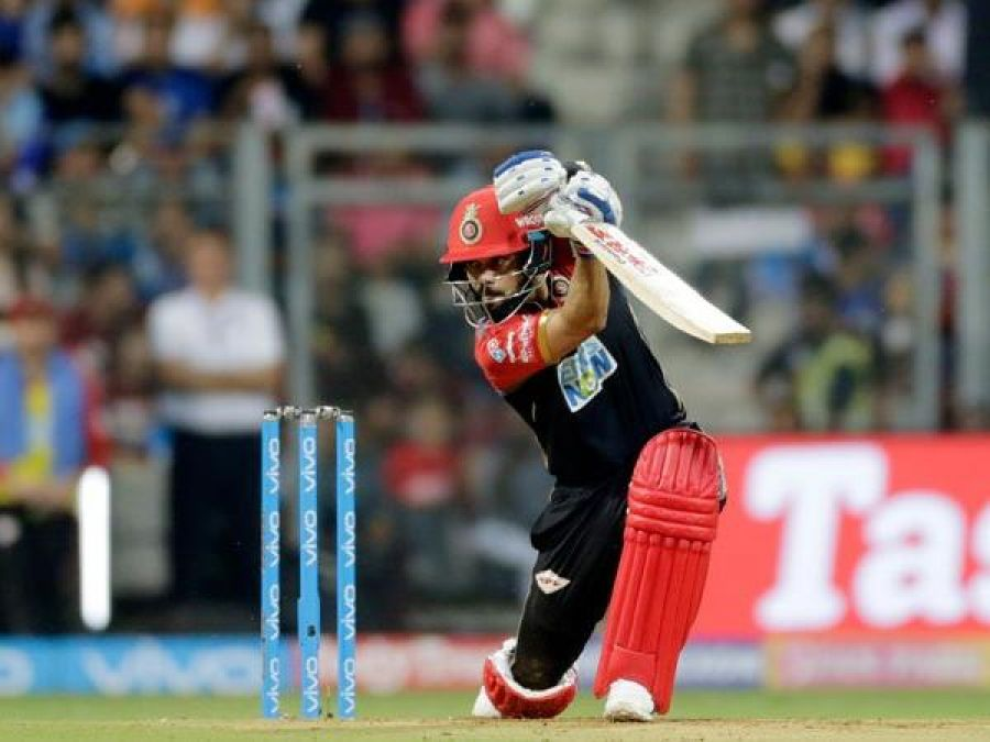 Virat Kohli becomes second captain after MS Dhoni to achieve this feat in IPL
