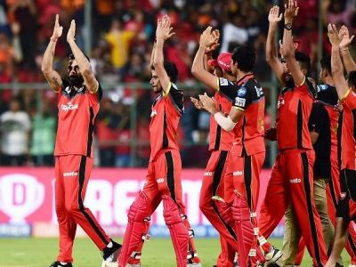 'They are the best fans in the IPL' Virat Kohli lauds Bengaluru fans for support