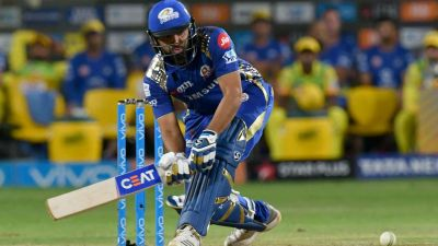 'IPL is a funny tournament', says MI captain Rohit Sharma after defeating KKR