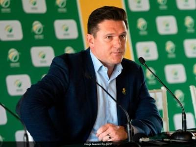 'Our players felt safe inside bio-bubble during IPL 2021': Graeme Smith