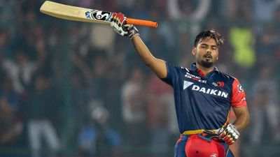 Rishabh Pant says 'I am just 21, difficult to think like a 30-year-old man,