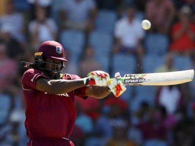 Chris Gayle named as Vice-captain for ICC World Cup 2019