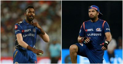 Hardik Pandya will have a big role to play for India at World Cup 2019: Yuvraj Singh