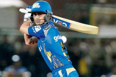 IPL 2018 Match 41 MI vs KKR: Glimpses of Rocking fifty, Ishan Kishan scores 50 off 17 balls